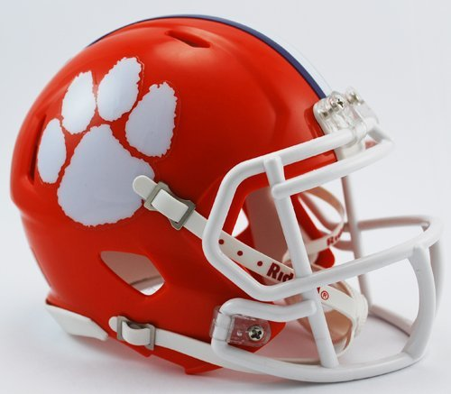 Football Decals For Helmets - 6