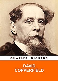 Dickens, Charles - Oliver Twist and David Copperfield