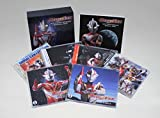 Ultraman Mebius 10Th Anniversary Special Box