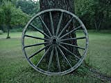 steam buggy - USED Amish Country Collectible Authentic Wagon Wheel Off an Amish Horse Buggy Carriage From the Farming Community of Ohio. Size May Vary From 34 Inches up to 44 Inches Tall. The Standard Wheel Sizes in Our Local Old Order Amish Communities Are 38