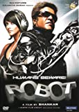 Robot (Enthiran in Hindi)