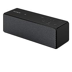 SRS-X33 Lautsprecher in schwarz / Bild: Amazon.de