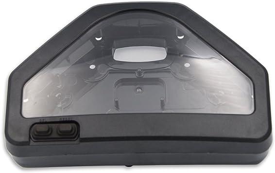 Speedometer Gauge Tachometer Case Cover For HONDA CBR1000RR CBR 1000RR 2004-2007