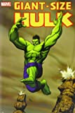 img - for Giant-Size Hulk book / textbook / text book