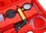 DASBET Hand Held Vacuum Pump Tester Set Vacuum