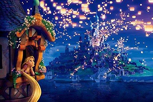 tangle rapunzel movie film silk