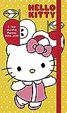 2018 Hello Kitty 2-Year Pocket Planner / Calendar (Day Dream)