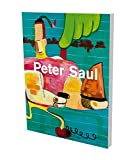 img - for Peter Saul: Kat. Schirn Kunsthalle Frankfurt, Sammlung Falckenberg/Deichtorhallen Hamburg book / textbook / text book