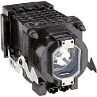 Lampsi XL-2400 Replacement TV Lamp with Housing for SONY Televisions 1-Year-Warranty