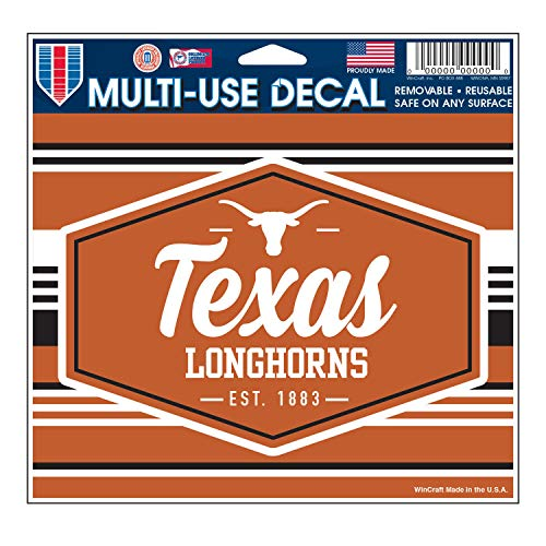 Wincraft Texas Longhorns Official NCAA 4.5