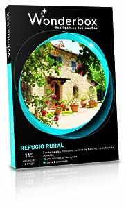 WONDERBOX - Cofre Regalo - Refugio Rural