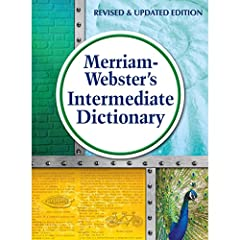 This hardcover dictionary focuses on the needs of students in grades 6-8, ages 11-14, and provides advanced dictionary features to help them read, write and speak more effectively. Revised and updated in 2016 with 200 newly added words acros...