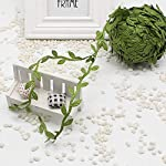 Lvydec-Artificial-Vines-Fake-Greenery-Garland-Willow-Leaves-with-Total-30-Stems-Hanging-for-Wedding-Party-Home-Garden-Wall-Decoration