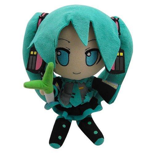 Hatsune Miku Plush 10