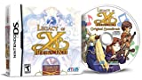 Legacy of Ys: Books I & II - Nintendo DS