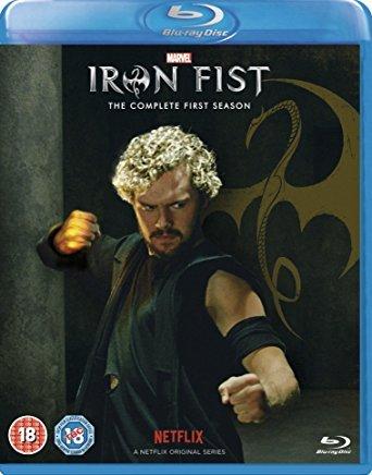 (Marvel's Iron Fist Season 1)