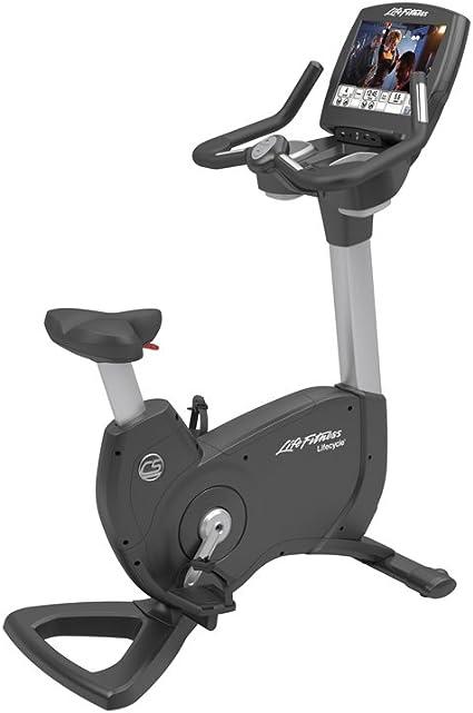 Life fitness Platinum Club Series PCSCE Ergometer bicicleta ...