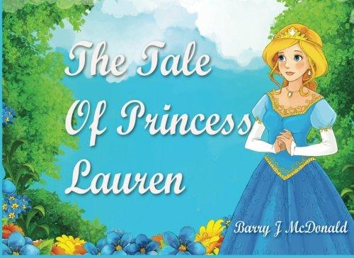 Read Online The Tale Of Princess Lauren pdf epub