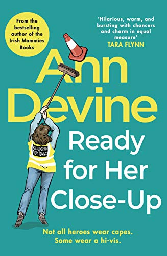 Ann Devine, Ready for Her - Close Gallery Up