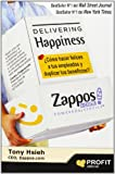 img - for Delivering Happines (Spanish Edition) book / textbook / text book