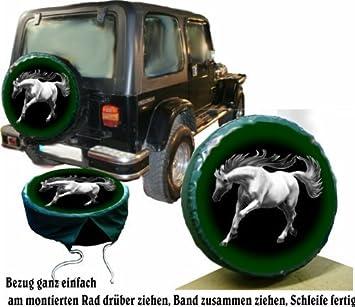 Suzuki Jimny Half Size Auto Überzug