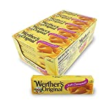 Werther's Original Soft Caramels, 1.69 oz stick, (Pack of 24)