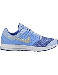 Kids Downshifter 7 (PS) Running Shoe. NIKE