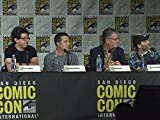 The Big Bang Theory: 2016 Comic-Con Panel