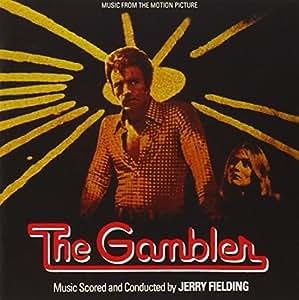 Jerry Fielding The Gambler Original Soundtrack