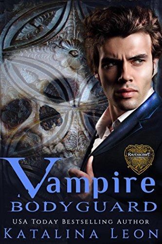 Vampire Bodyguard (Ravenscroft)