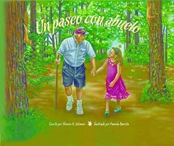 Walk With Grandpa:Un paseo con el abuelo