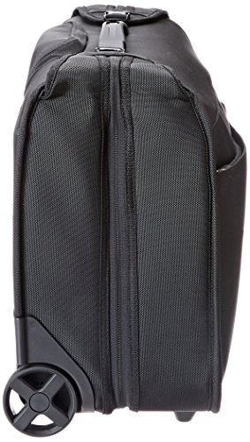 Victorinox Werks Traveler 5.0 WT East West Garment Bag, Black, One Size by Victorinox (Image #3)