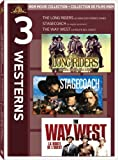 Long Riders/Stagecoach/Way West (Ws)