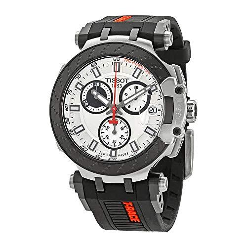 TISSOT T-Race Chrono T115.417.27.011.00 (White Watch Tissot)