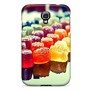 For Galaxy S4 Case - Protective Case For MeSusges Case by lolosakes