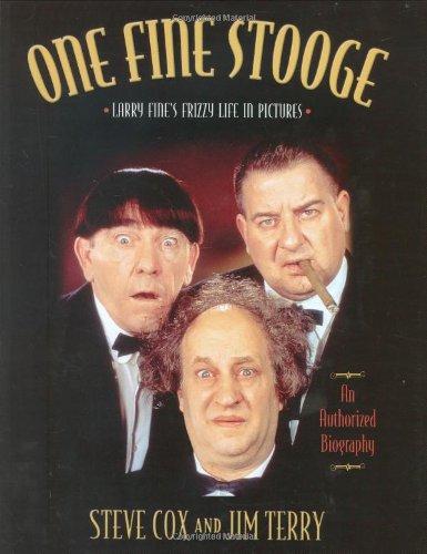 One Fine Stooge: Larry Fine