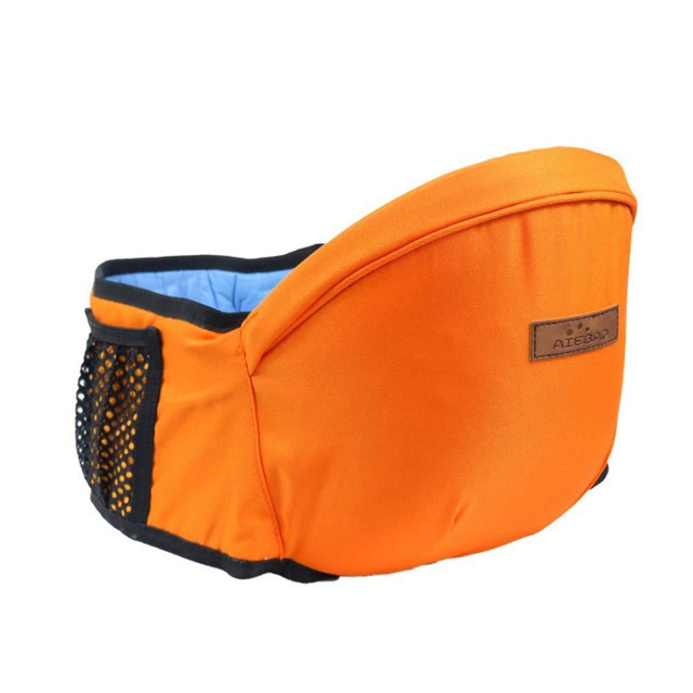 vitihipsy Baby Carrier Waist Stool Walkers Waist Belt Backpack Hipseat Belt Kids Infant Hip Seat