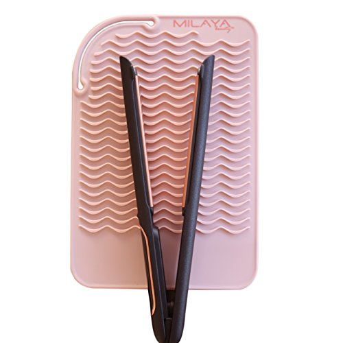 Buy hair protection from straighteners