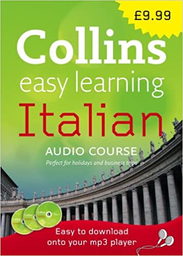 Learn Basic Italian 101 Dialogues For Travellers