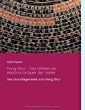 Feng Shui - Das Umfeld als Resonanzkörper der Seele: Das Grundlagenwerk zum Feng Shui