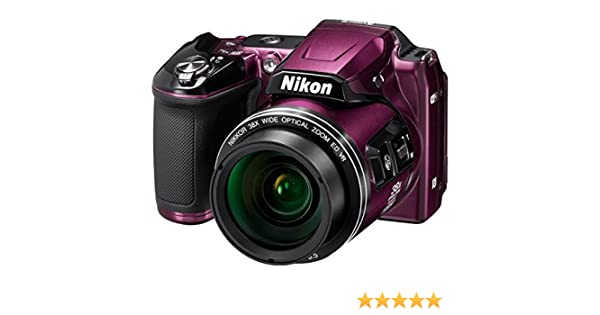 Nikon l840 sample images of wedding