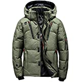 EYEBOGLER Regular Fit Men's Styles Winter Wear Puffer Jacket (EBJK04)