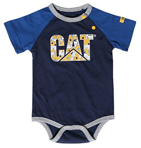 Caterpillar Infant Bodysuit - 1