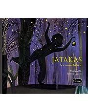 Jatakas: Seis cuentos budistas (Pequeño Fragmenta)