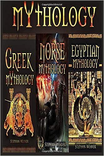 greek mythology vs egyptian mythology