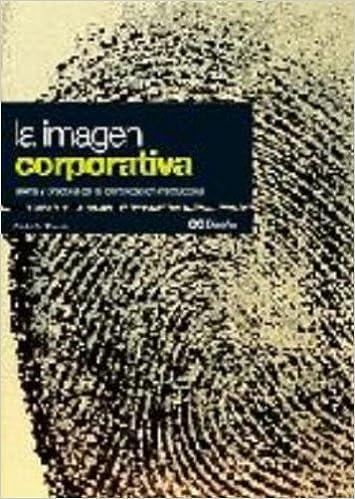 La Imagen Corporativa (Spanish Edition)