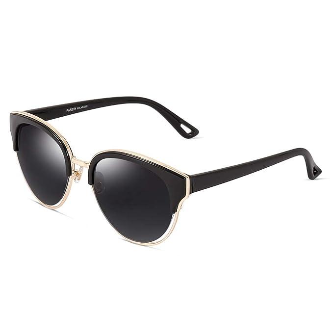 Amazon.com: Gafas de sol polarizadas de gran tamaño para ...