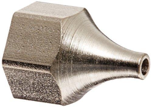 3M Scotch-Weld Hot Melt Applicator Standard Nozzle Tip 9921.090 in, 3 Tips Per Package (Hot 3m Weld Scotch Melt)