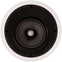 ArchiTech PS-815 LCRS Ceiling Speaker 8 Kevlar 15 ø-Angled 160W Consumer Electronics