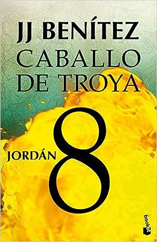 Descargar Libros En Jordán. Caballo De Troya 8 Mobi A PDF